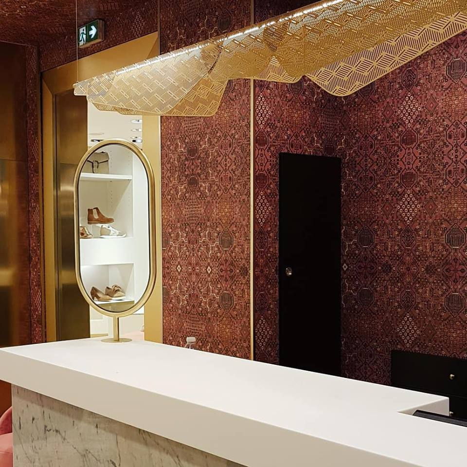 945b07c5322 La boutique de plus de 100 m2 concrétise la vision des gérants de réunir en  un seul et même lieu