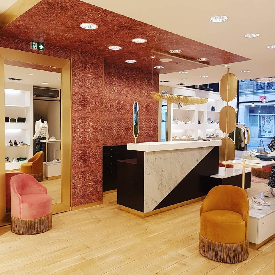 Boutique Femme Centre Ville Nantes