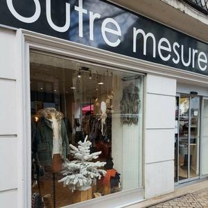 e97feb929ee Découvrez la boutique outremesure dans le centre-ville de Saumur