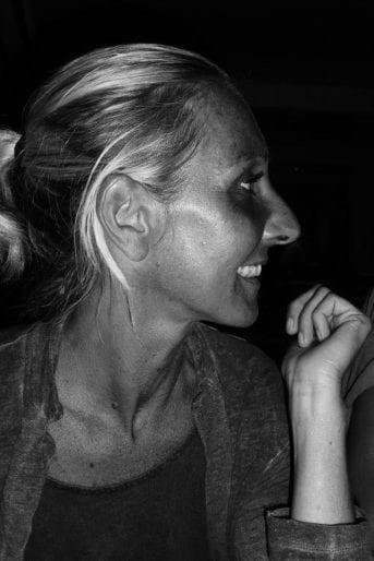 Cécile de la tribu outremesure, influenceuse et blogueuse mode
