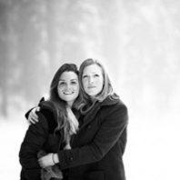 Camille et Juliette de la tribu outremesure, influenceuses et blogueuses mode