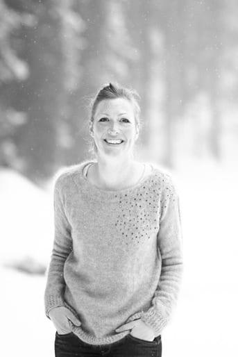 Camille de la tribu outremesure, influenceuse et blogueuse mode