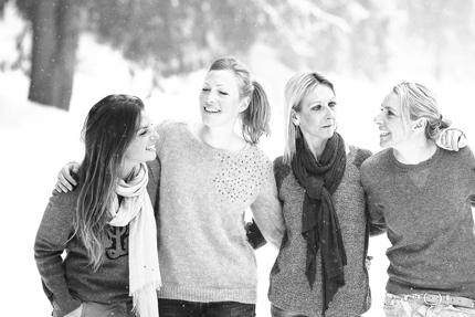 Soeurs de la tribu outremesure, influenceuses et blogueuses mode, histoire de famille mode