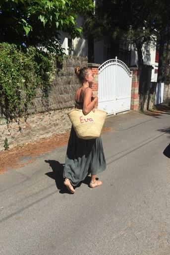 Eva de la tribu outremesure, influenceuse et blogueuse mode