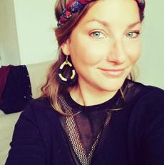 Mathilde de la tribu outremesure, influenceuse et blogueuse mode