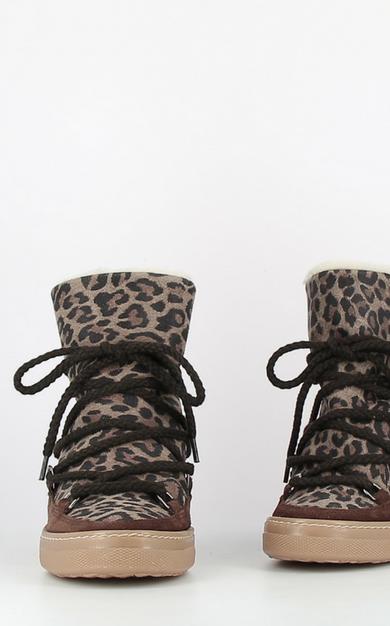 Photo pour article tendance fashionféline en léopard tendance vêtements sacs et accessoires léopard sensuel boots fourrées semerjian léopard ootd idée et conseil look tendance de mode femmepar outremesure