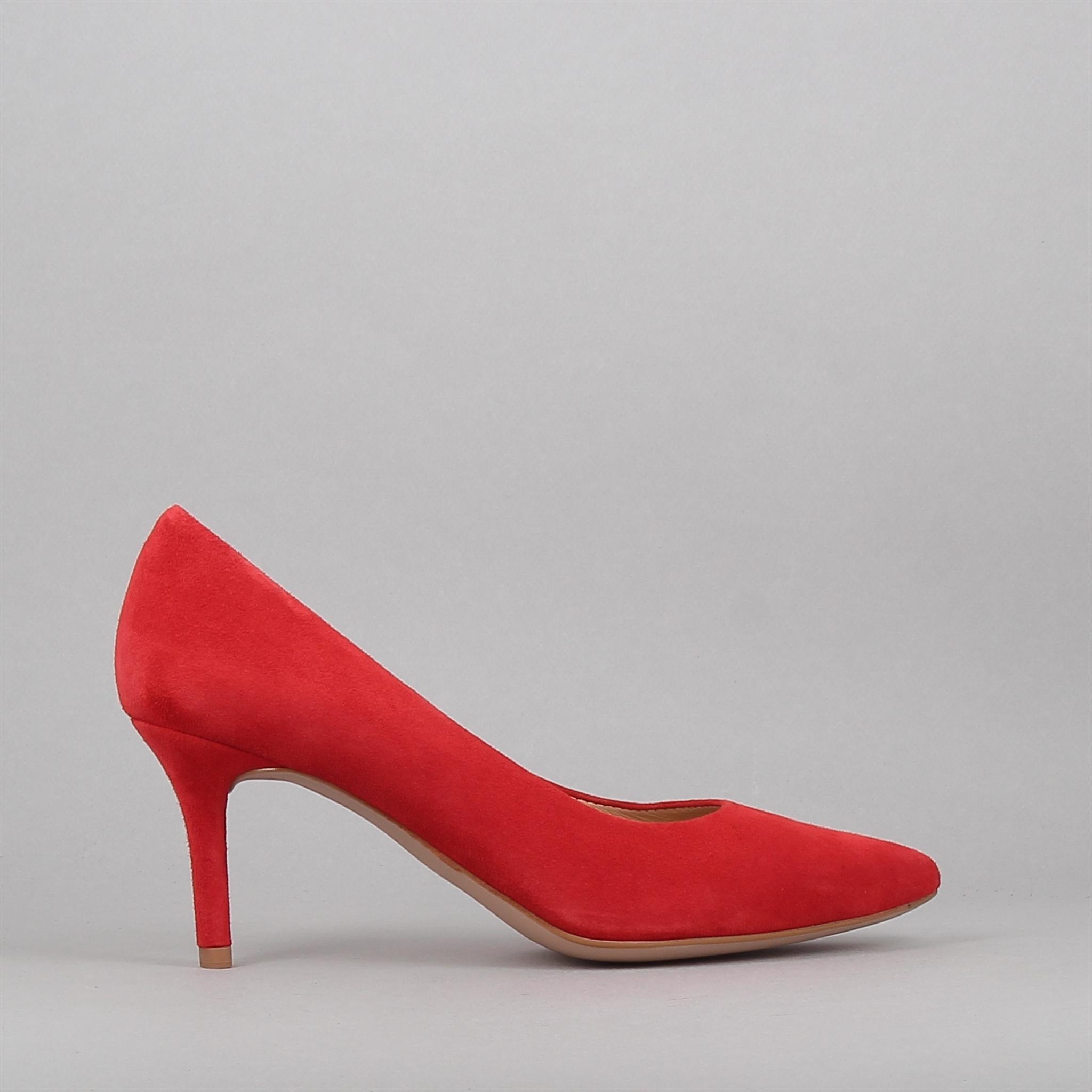 09ac1afe769 Escarpins féminins et glamour ⋆ Collection outremesure
