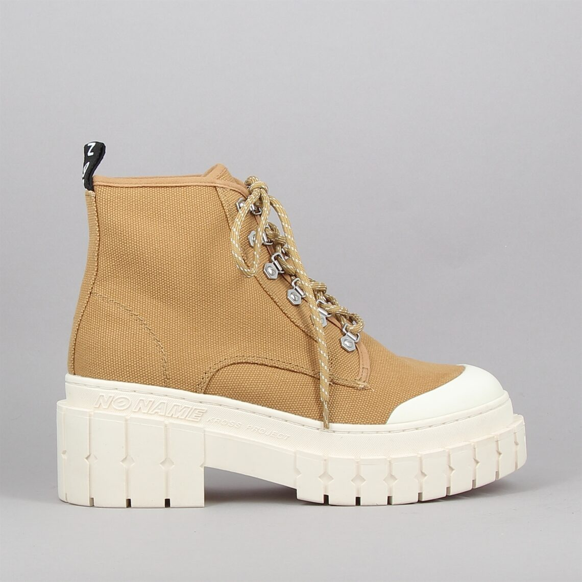 kross low boots big canvas