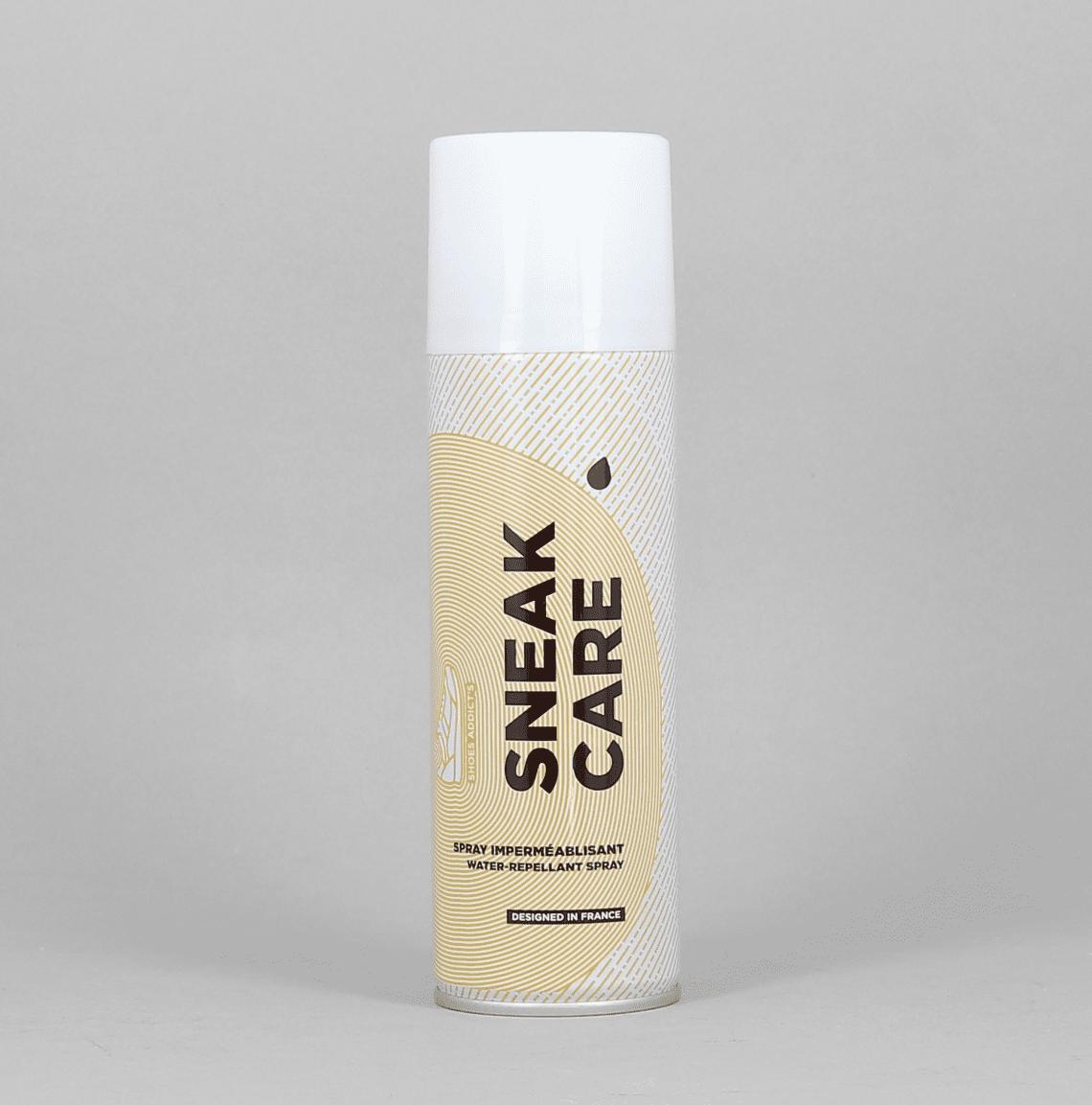 sneak care spray