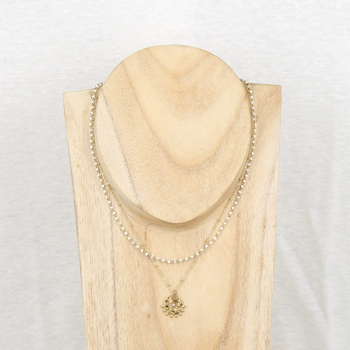 collier 570