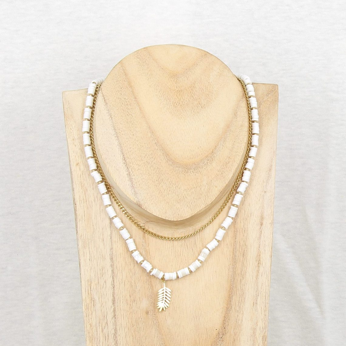 collier 614
