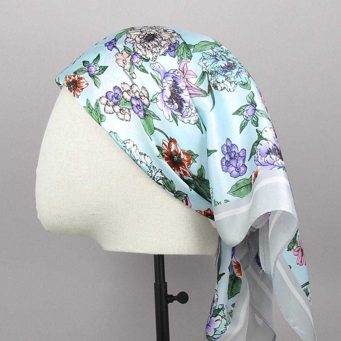 foulard e21