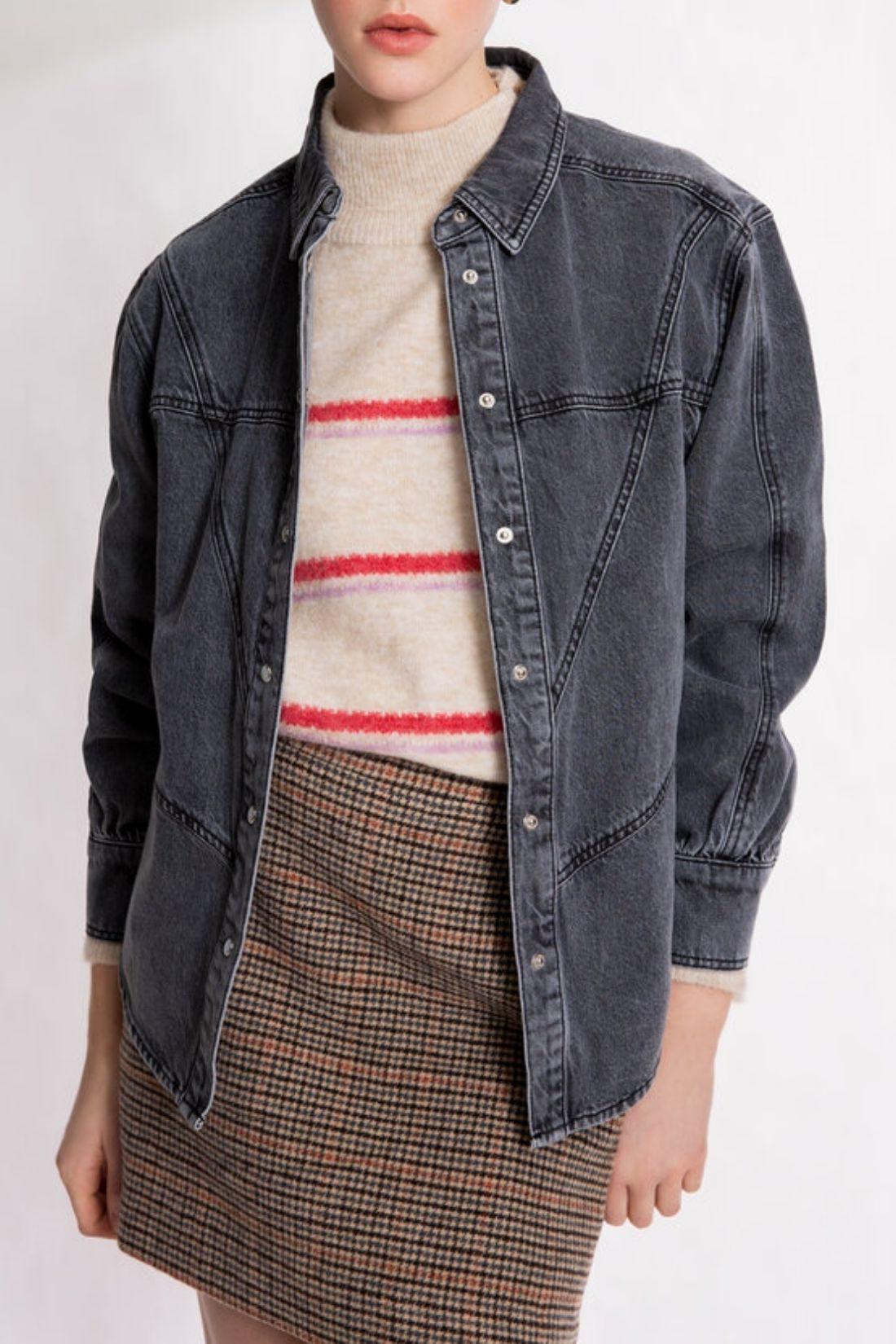 chemise lia