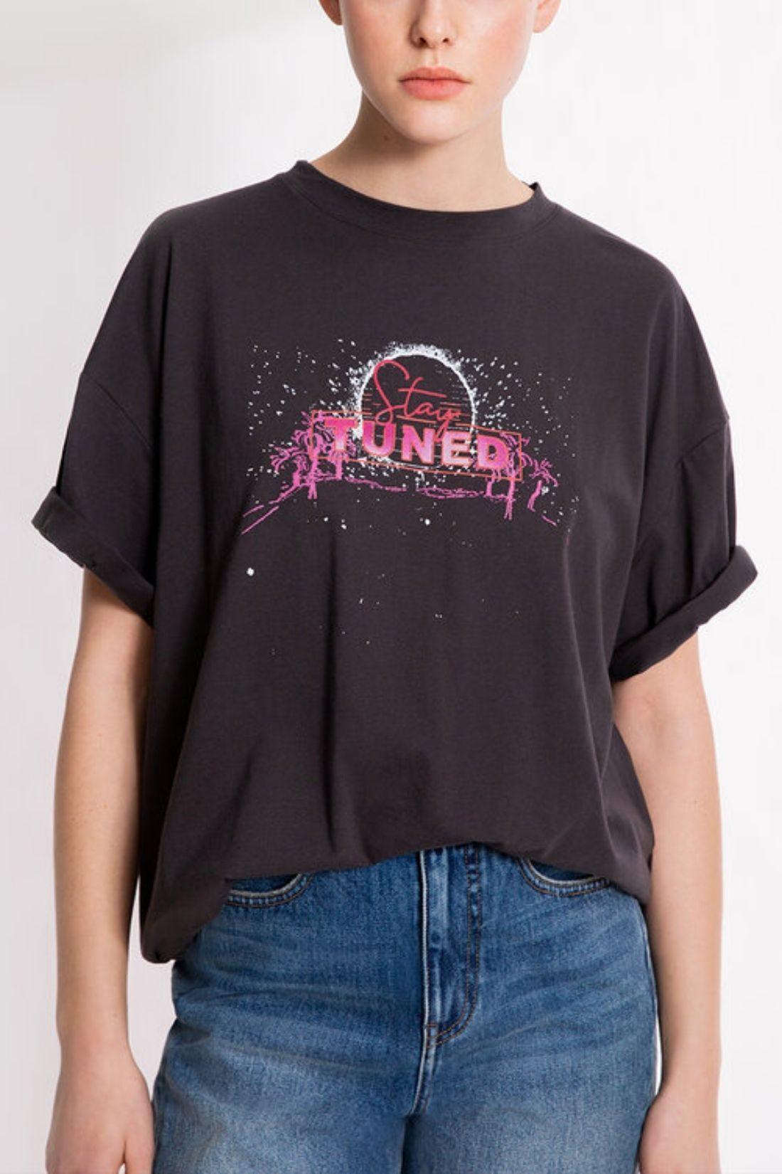 tee-shirt meads