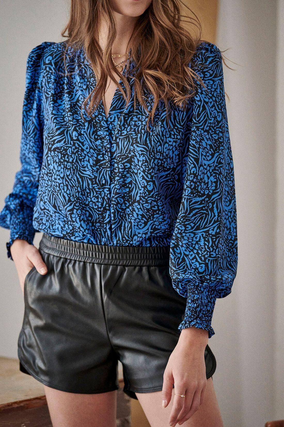 blouse blaise