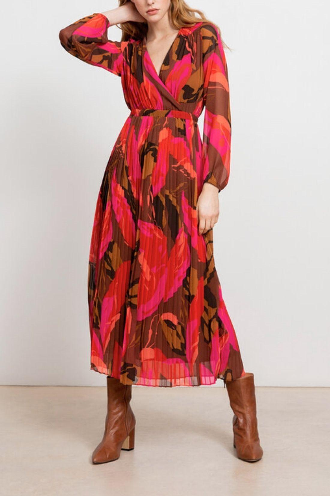 robe chrome