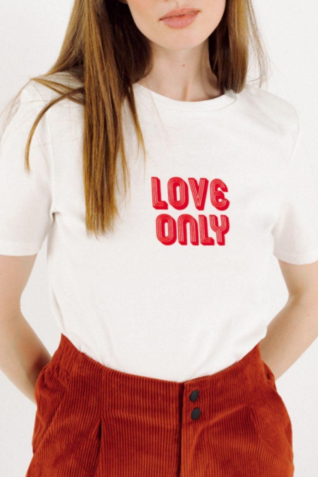 tee-shirt chelsea
