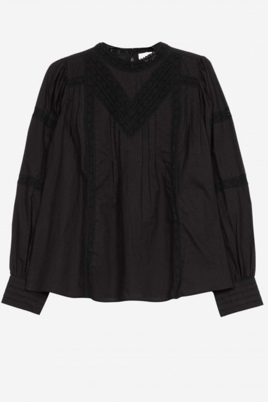 blouse sorelie